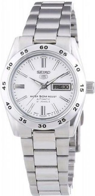 Seiko Women's Watches – SEIKO 5 – Ref. SYMG35K1