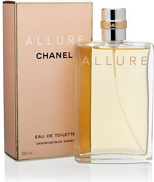 Chanel ALLURE For Men EDT – 100ml