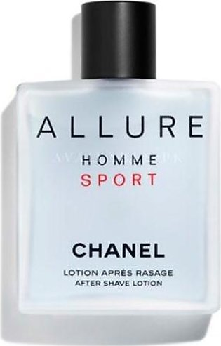 Chanel Allure Homme Sport After Shave Lotion For Men 100ml