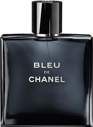 Bleu De Chanel Perfume For Men – 100ml