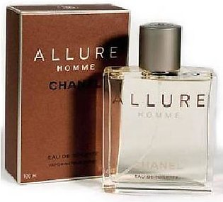 Chanel Allure Homme – 100ml EDT