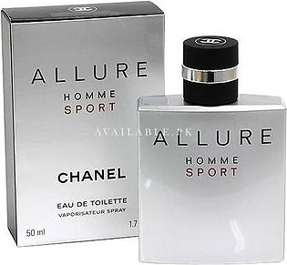 Chanel Allure Homme Sport Men Perfume 100ml