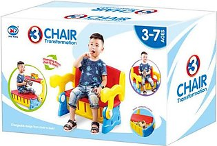Joymaker Kids transformation Chair