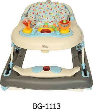 TINNIES BABY WALKER Beige