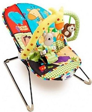 Fitch Baby BABY BOUNCER MULTICOLOR