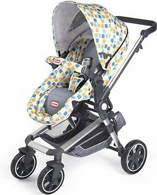 Little Tikes 3 in 1 Baby Stroller