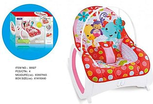 Fitch Baby Children's chaise lounge-rocking chair, Fitch Baby