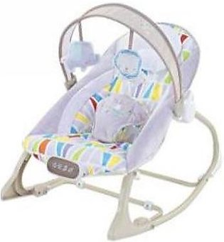 Fitch Baby 3-in-1 Baby Rocking Chair