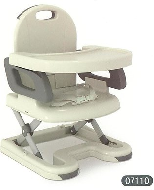 Mastela Booster to Toddler Seat - Grey