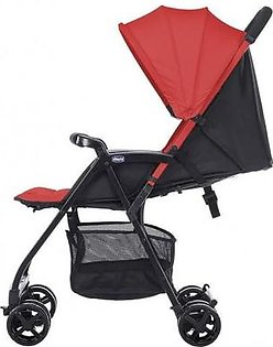 Chicco Ohlala Baby Stroller Red