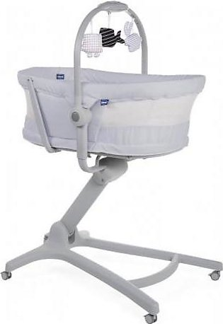 Chicco Baby Hug 4 in 1 Air Stone Crib