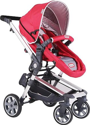 Little Tikes 3 in 1 Bassinet Stroller