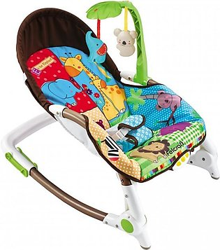 Fitch Baby Animals rocking chair