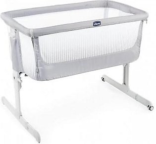Chicco Baby Co-Sleeping Next2me Air Stone Crib
