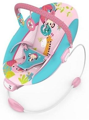 Mastela Comfort For Baby Bouncer Pink