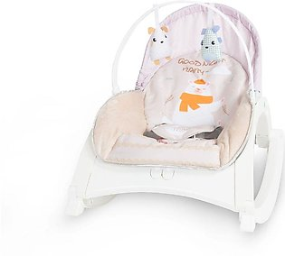 TINNIES BABY ROCKER BEIGE