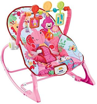 Fitch Baby Baby bouncer Baby Jungle - Moni