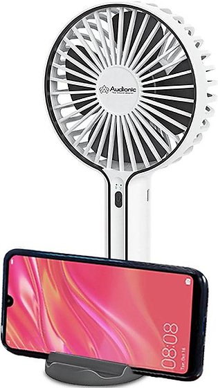 Audionic - AIR WAVES - USB Rechargeable FAN