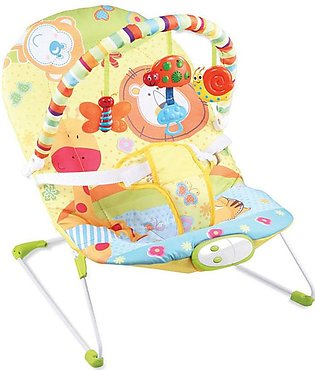 Infant to Toddler Rocker Seat Multi-functional Baby and Toddler Rocking Chair w…