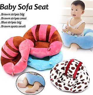 Baby Floor Seat For 0 - 24 Months Babies