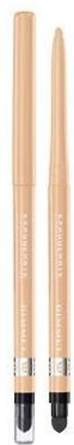 Rimmel London- Exaggerate Auto Eyeliner - In The Nude 034-213