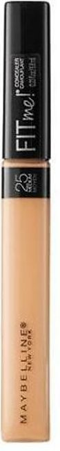 Maybelline New York Fit Me Concealer 25 Medium