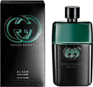 Gucci- Guilty Black EDT 50 ml