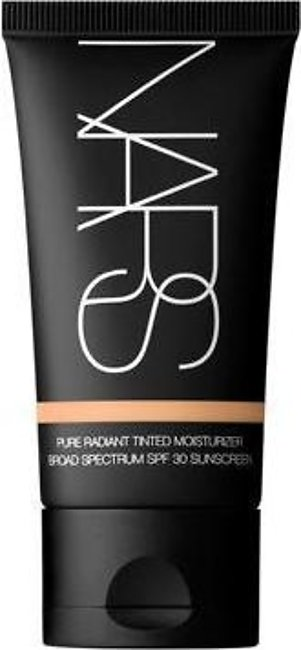 NARS- Groenland Pure Radiant Tinted Moisturizer SPF 30/PA+++( 50ml )