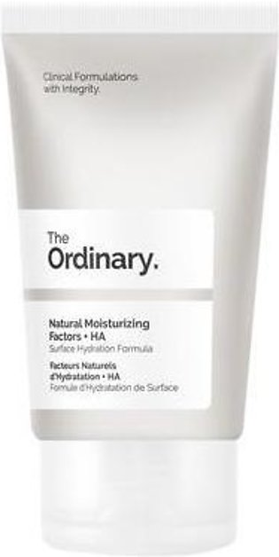 The Ordinary- Natural Moisturizing Factors HA, 30ml