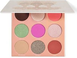 Juvia's Place- Douce Eyeshadow Palette
