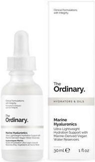 The Ordinary- Marine Hyaluronics 30 ml