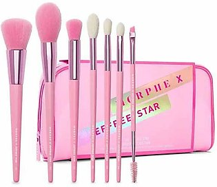 Morphe- The Jeffree Star Eye & Face Brush Collection