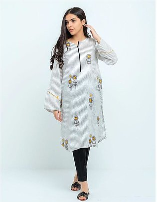 Beechtree- Embroidered Shirt