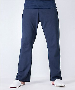 Men's French Terry Relaxed Fit Pants