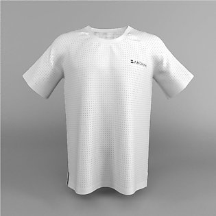 B-Fit Men Training Tee (Mesh)