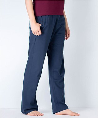 Women's French Terry Relaxed Fit Pants