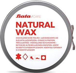 Natural Wax - 9900006 - Shoe Care