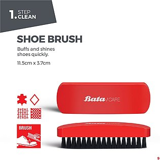 Bata Shoe Care
