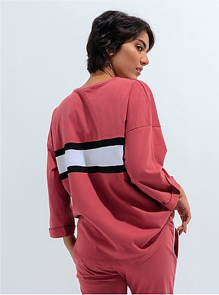 Rosewood Summer Tracksuit