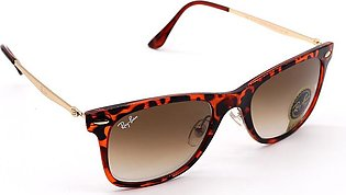 Happy Clubmaster Sunglasses  (RB-2239)