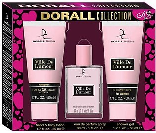 Dorall Collection Gift Set Small
