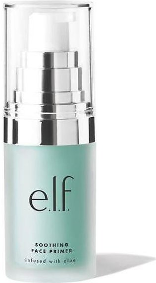 E.L.F Soothing Face Primer 14Ml