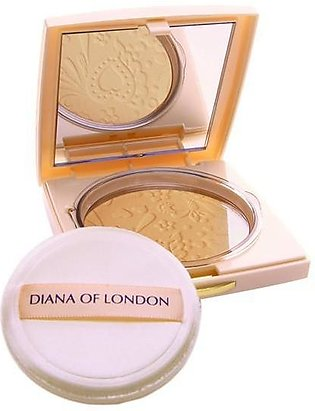 Diana Of London Absolute Stay Compact Face Powder 406