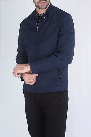 TRENDY QUILTED JACKET