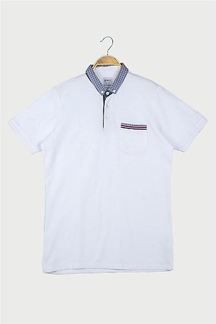 MEN RUGBY POLO