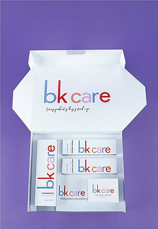 BK CARE ALL IN ONE BOX