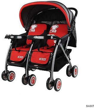 Double Stroller for Baby