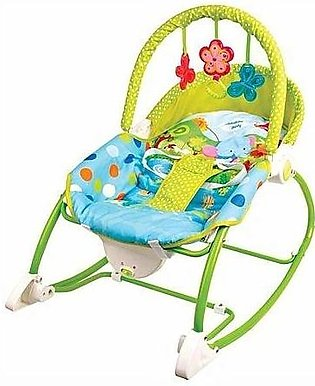Fisher Price 3 Phases Rocking Chair Hammock