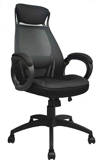 INTAX – high back executive chair – 1 year warranty