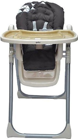 Geoby Baby Adjustable High Chair